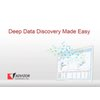 Deep Data Discovery Made Easy