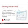 Security Visualization