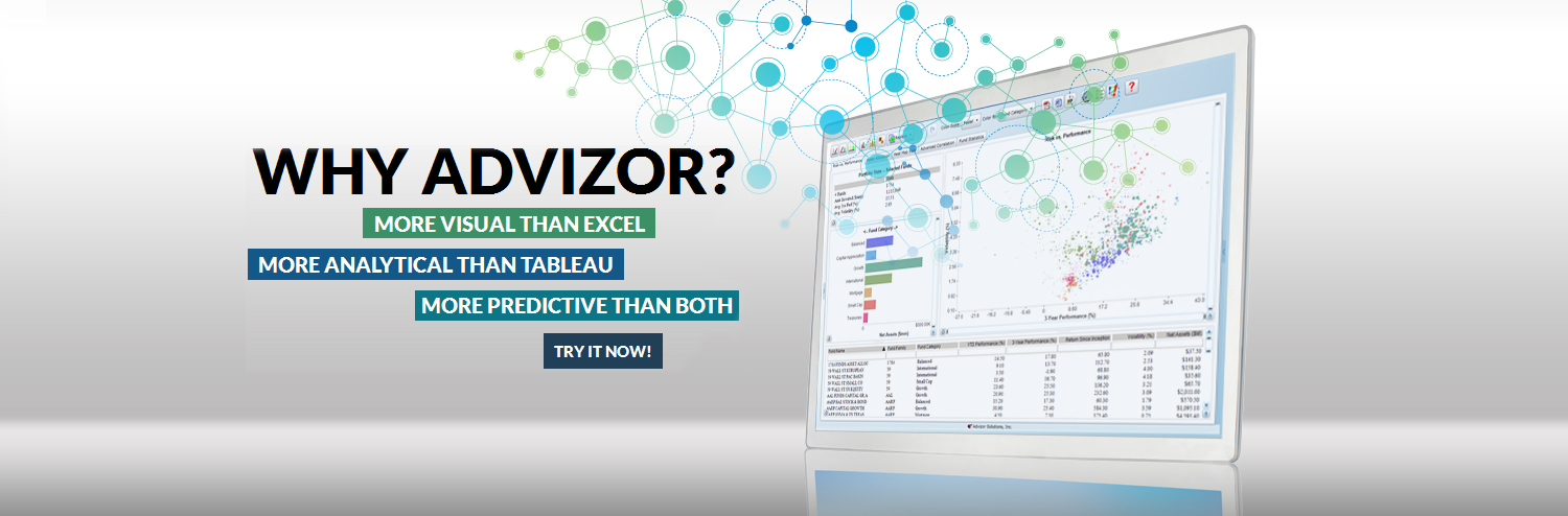 Why Choose Advizor